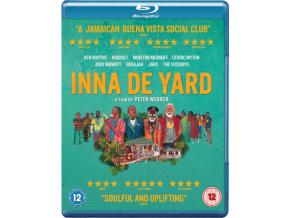 Inna De Yard Blu-Ray (DVD)