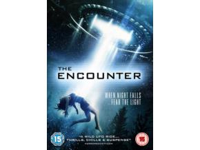 The Encounter [DVD]