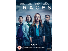 Traces (DVD)