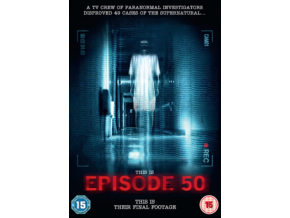 Episode 50 (DVD)