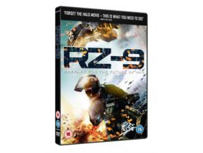 Rz-9 (DVD)