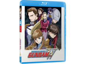 Mobile Suit Gundam Wing - Part 2 Standard [Blu-ray]