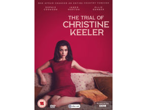 The Trial of Christine Keeler (DVD)