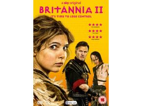 Britannia Series 2 (DVD)