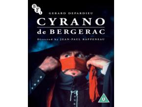 Cyrano de Bergerac [Blu-ray] (DVD)