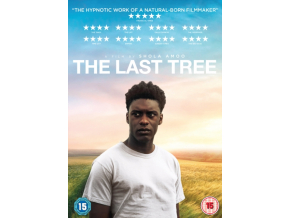 The Last Tree (DVD)