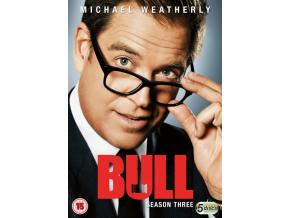 Bull: Season 3 Set (DVD)