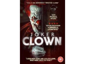 Joker Clown (DVD)