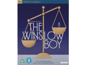 The Winslow Boy (1948) (Blu-Ray)