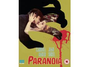 Paranoia (Blu-Ray) (DVD)