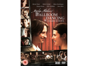 Marilyn Hotchkiss's Ballroom Dance and Charm School (2005) (DVD)