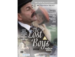 J.M. Barries The Lost Boys (1978) (DVD)