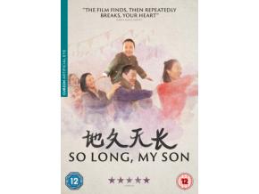 So Long My Son (DVD)