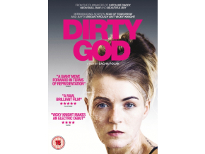 Dirty God (DVD)