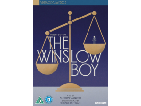 The Winslow Boy (1948) (DVD)