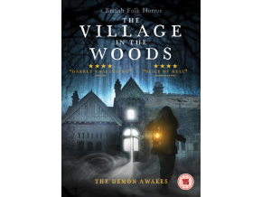 The Village in The Woods (2019) (DVD)