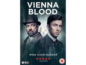Vienna Blood (DVD)