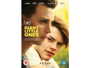 Giant Little Ones [DVD] [2019]