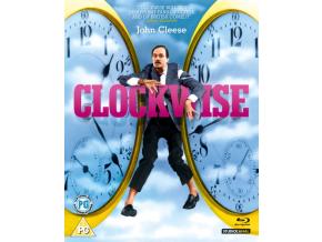 Clockwise [Blu-ray]