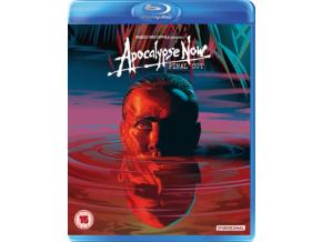 Apocalypse Now: Final Cut BD [Blu-ray] [2019]