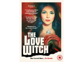 The Love Witch [2016] (DVD)