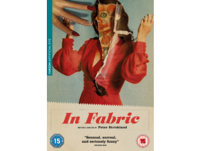 In Fabric [DVD]