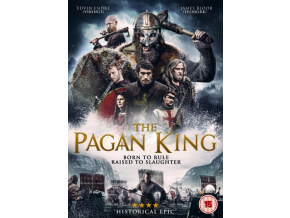 The Pagan King [DVD] [2019]
