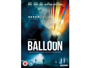 Balloon [DVD] [2019]