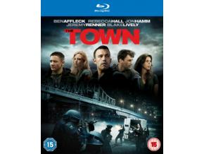 The Town (Blu-ray) (DVD)