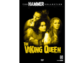 The Viking Queen (1967) (DVD)