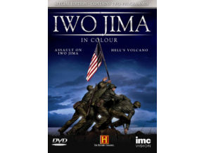 Iwo Jima In Colour (DVD)