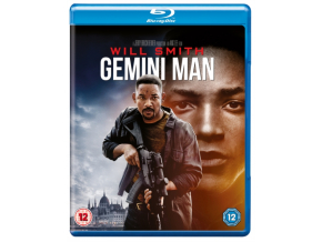Gemini Man (Blu-ray) [2019]