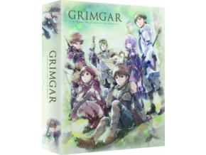 Grimgar Ashes and Illusions - Collectors (Blu-Ray)