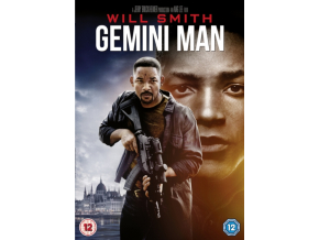 Gemini Man (DVD) [2019]