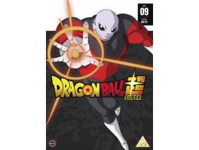 Dragon Ball Super Part 9 (Episodes 105-117) (DVD)