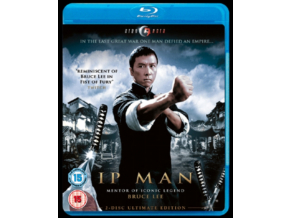 IP Man (Blu-Ray)