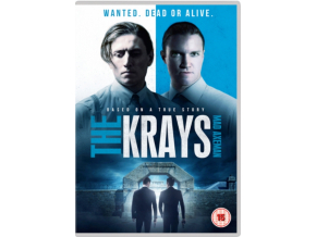 The Krays - Mad Axeman (2019) (DVD)