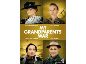 My Grandparents' War (DVD)