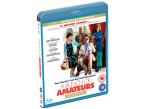 Bunch Of Amateurs (Blu-Ray)