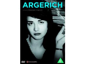 Argerich Bloody Daughter (DVD)