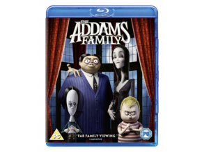The Addams Family [Blu-ray] [2019]