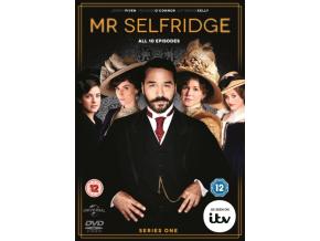 Mr. Selfridge Series 1 (DVD)