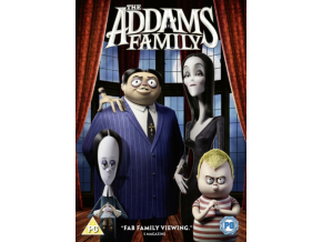 The Addams Family [DVD] [2019]