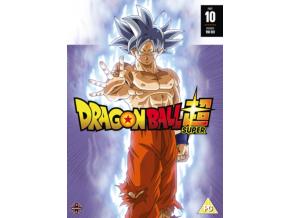 Dragon Ball Super: Part 10 (Episodes 118-131) - DVD