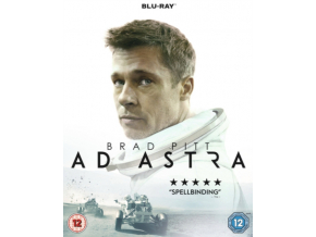 Ad Astra BD [Blu-ray] [2019]