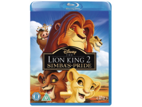 The Lion King 2 (Blu-ray)