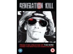 Generation Kill (DVD)