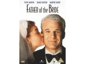 Father Of The Bride (DVD)