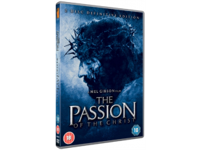 The Passion Of The Christ (2004) (DVD)