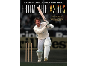 From The Ashes (DVD)